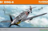 Страсти по 1:48 Eduard Bf 109G-6