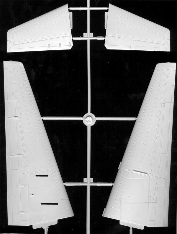 S-3A/B Viking от Italeri в 1/48